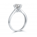 0.40 Carat F SI1 (With Ring Casing)